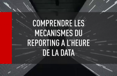 Reporting et Data
