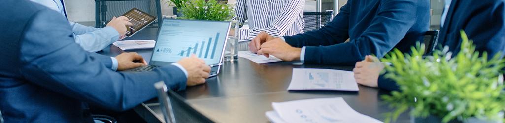 acteurs opérationnels budget financier
