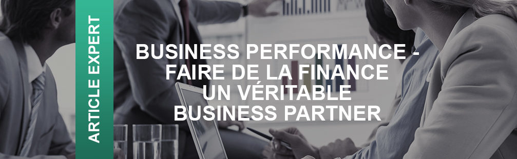 business performance finance