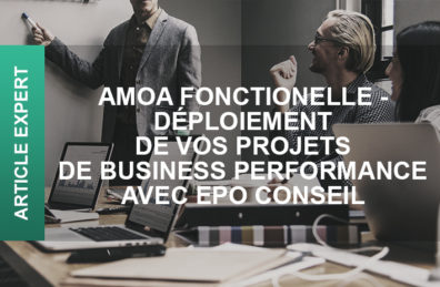 amoa fonctionnelle business performance