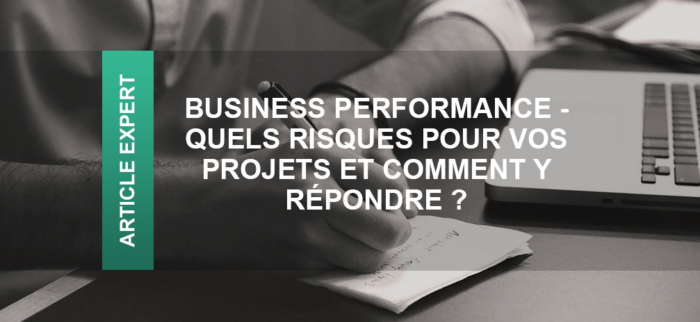 Business Performance Risques Projets